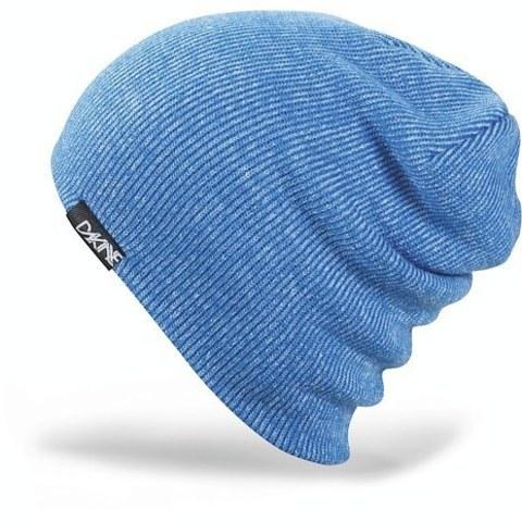 Картинка шапка-бини Dakine rooney Blue - 1