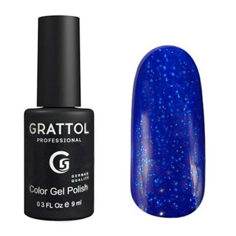 Гель-лак GRATTOL Sapphire 003 9мл