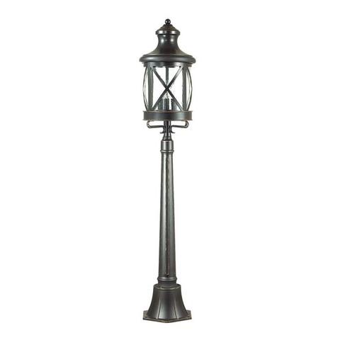 Уличный светильник 4045/3F серии SATION