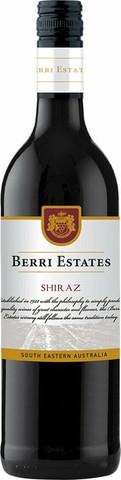 Berri Estates Shiraz