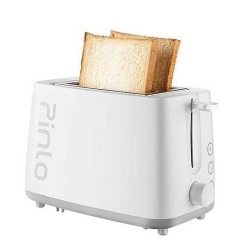 Тостер Гриль Xiaomi Pinlo Mini Toaster White
