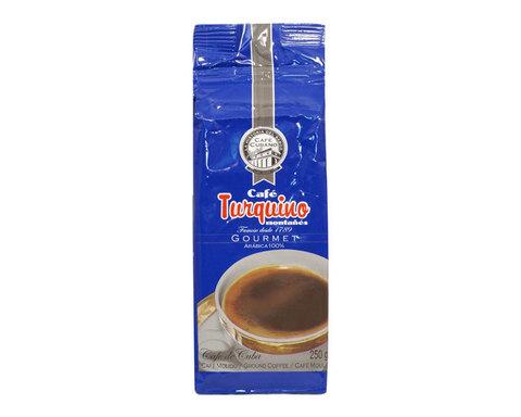 купить Кофе молотый Turquino Montanes, 250 г