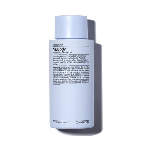 J Beverly Hills Шампунь для придания  объема AddBody Volumizing Shampoo