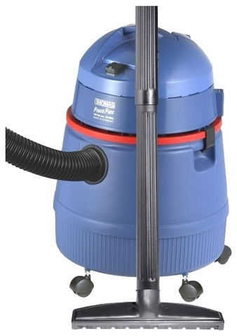 Пылесос Thomas Power Pack 1630 1600Вт фиолетовый/синий