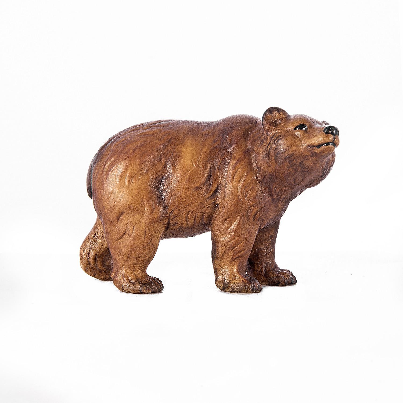 Медведь - миниатюра