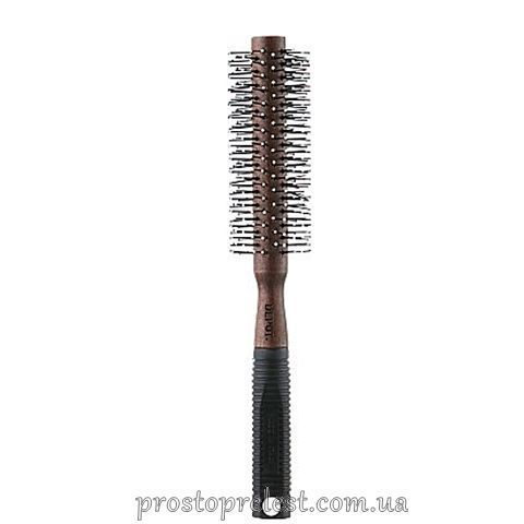 Depot The Male Tools & Co Brush S - Круглая деревянная расческа для волос