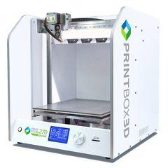 Фотография — 3D-принтер PrintBox 270 PRO