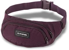 Сумка поясная Dakine Hip Pack Mudded Mauve