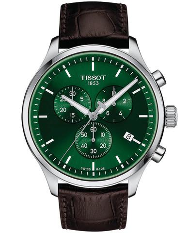 Часы мужские Tissot T116.617.16.091.00 T-Sport