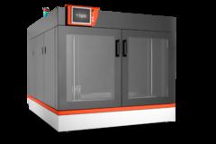 Фотография — 3D-принтер BigRep Pro