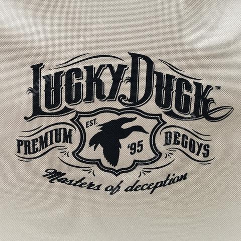 Сумка Lucky Duck для переноса чучел Lucky Duck