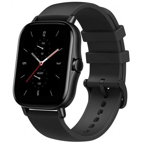 Amazfit GTS 2 Умные часы Xiaomi Amazfit GTS 2 Midnight Black 1.jpeg