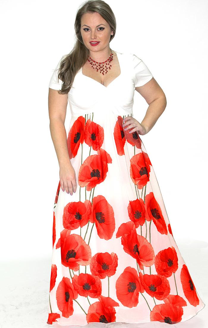 Платье 39-088