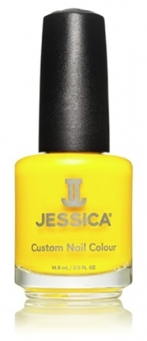 Лак JESSICA 788 Yellow Lightning