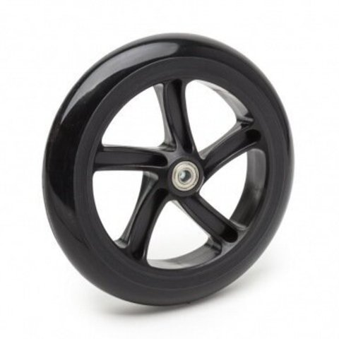 купить колесо 230 мм в Москве