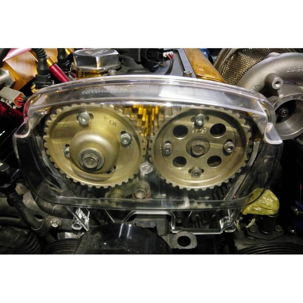 Установленные Разрезные шестерни 4AGE Toyota Toda Power