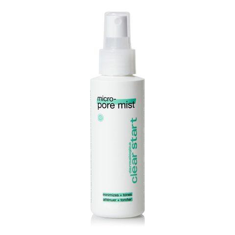 Dermalogica Освежающий тонер для сужения пор и борьбы с воспалениями Clear Start Micro-Pore Mist