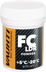 Порошок Vauhti Powder FC LDR +5/-20 30гр марафонский