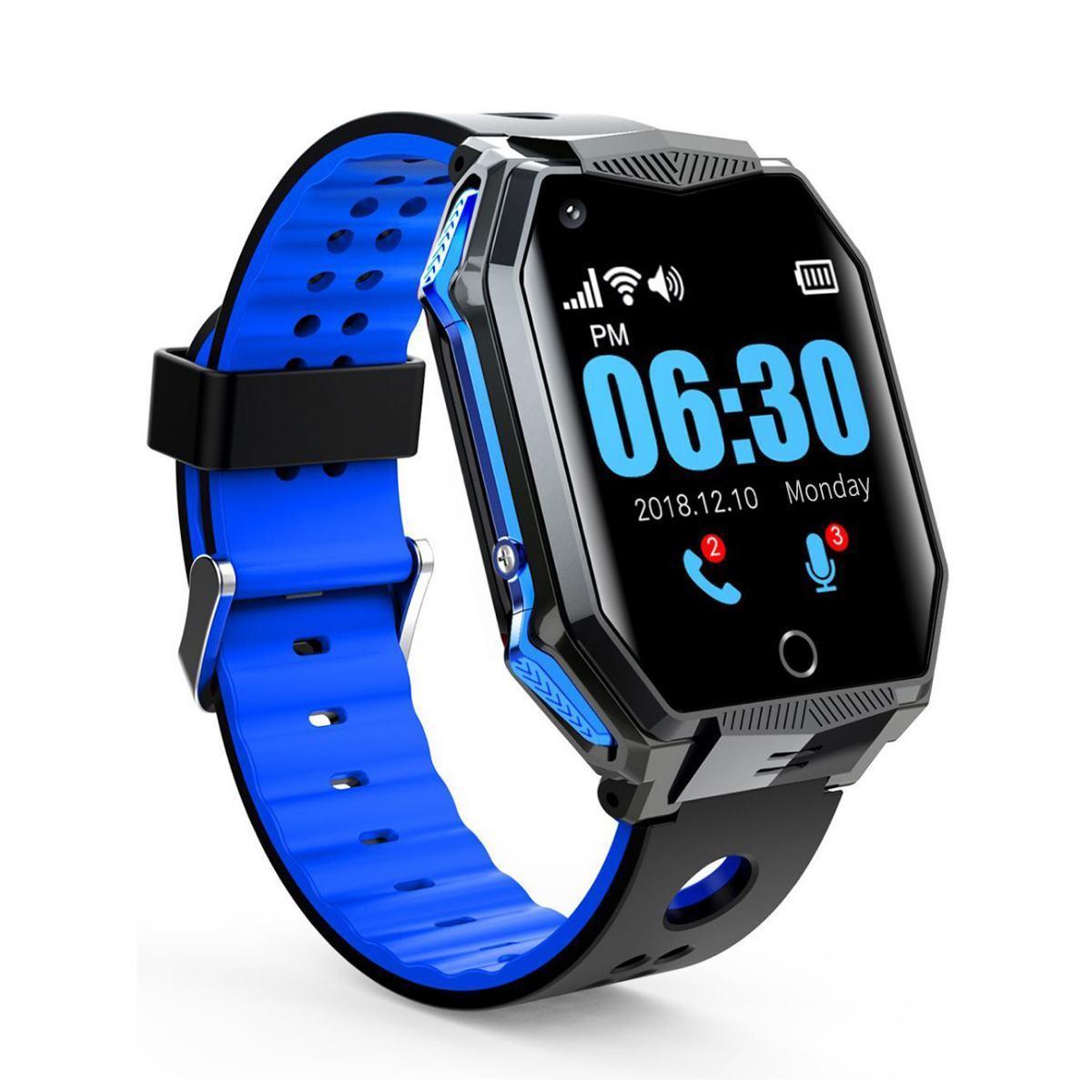 Видеочасы и часы-телефоны с GPS Часы GPS с видеозвонком Smart Baby Watch FA68 Смарт_часы_FA68__8_.jpg