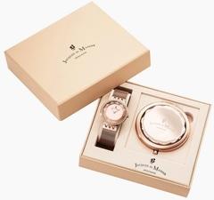 Часы женские Jacques Du Manoir JWS00502