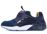Кроссовки Мужские Puma Trimonic Blue