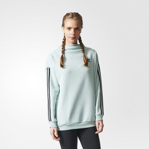 Джемпер женский adidas ORIGINALS BH CREW