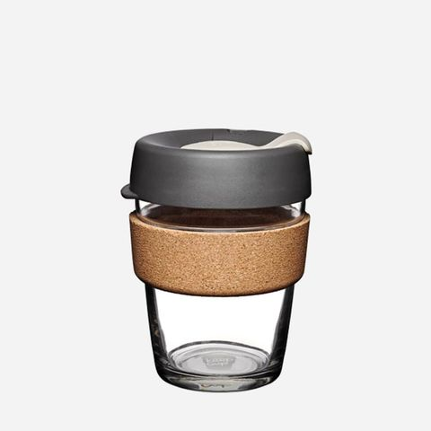 Кружка KeepCup CORK Press 340мл