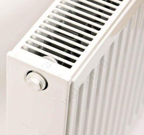 Радиатор стальной панельный CV22 500 * 500