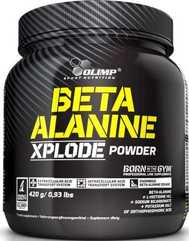 Бета-аланин Olimp Beta Alanine Xplode Powder