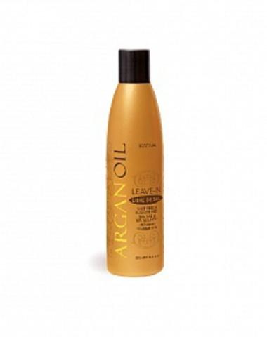 Оживляющий концентрат для волос с маслом Арганы ARGAN OIL, 250 мл., Kativa