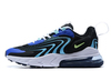 Nike Air Max 270 ENG React 'Black/Blue'