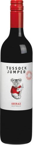 Tussock Jumper Shiraz