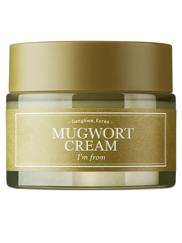 I'm From Mugwort Cream Крем для лица на основе полыни 50 мл