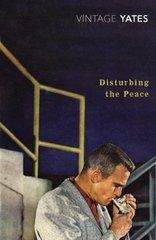 Disturbing Peace