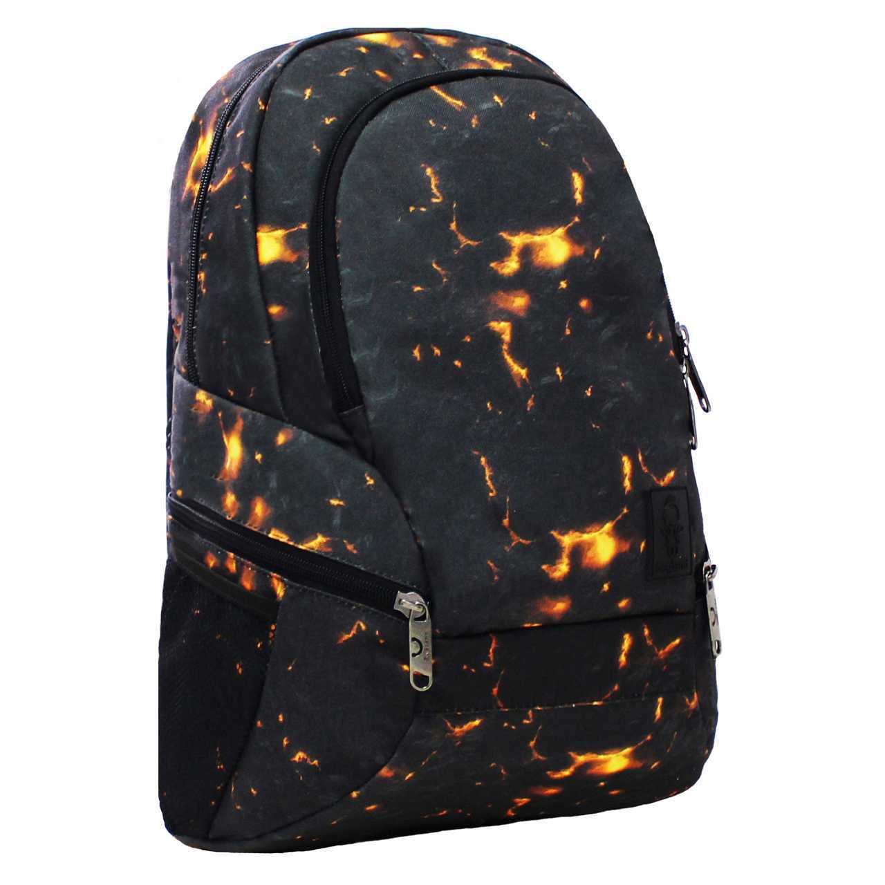 Городские рюкзаки Рюкзак Bagland Urban 20 л. сублимация (лава) (00530664) IMG_5855__2_.jpg