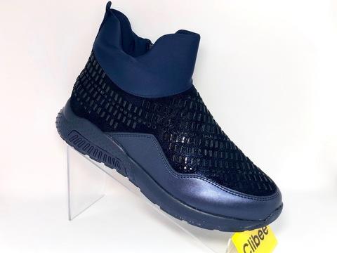 Clibee K200 Blue 31-36
