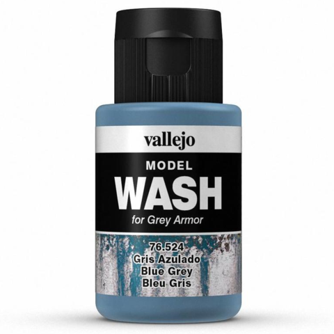 Blue Grey Wash 35 ml.