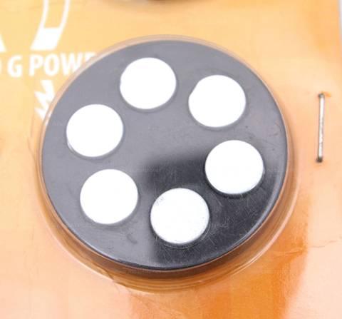 KAPPA Комплект магнитов