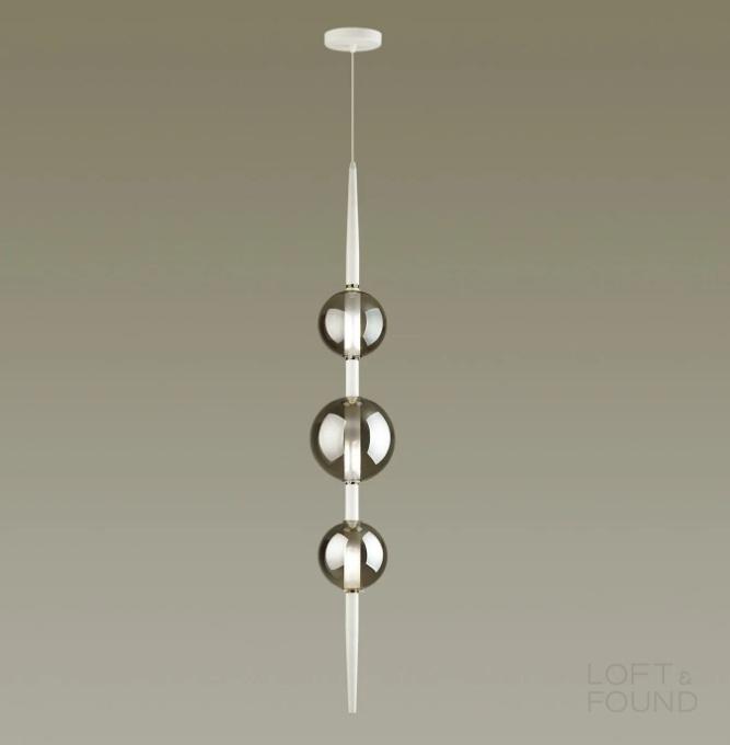 Подвесной светильник Lampatron style Norris