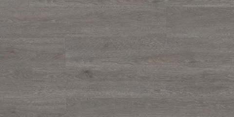 ПВХ плитка, кварц виниловый ламинат Quick Step LVT Balance Glue Шелковый темно-серый дуб BAGP40060