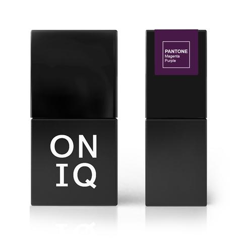 OGP-217 Гель-лак для покрытия ногтей. Pantone: Magenta purple