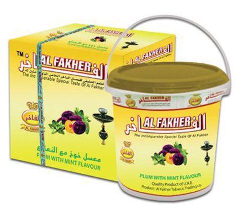Al Fakher - Слива с мятой, килограмм