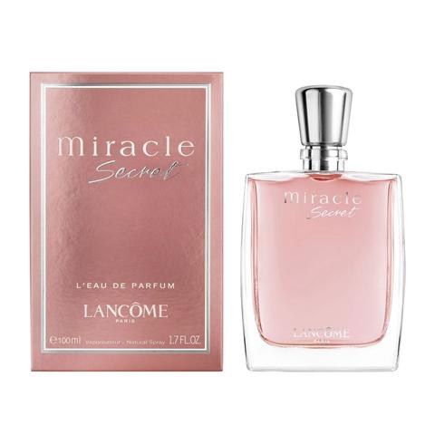 Lancome: Miracle Secret женская парфюмерная вода edp, 50мл/100мл