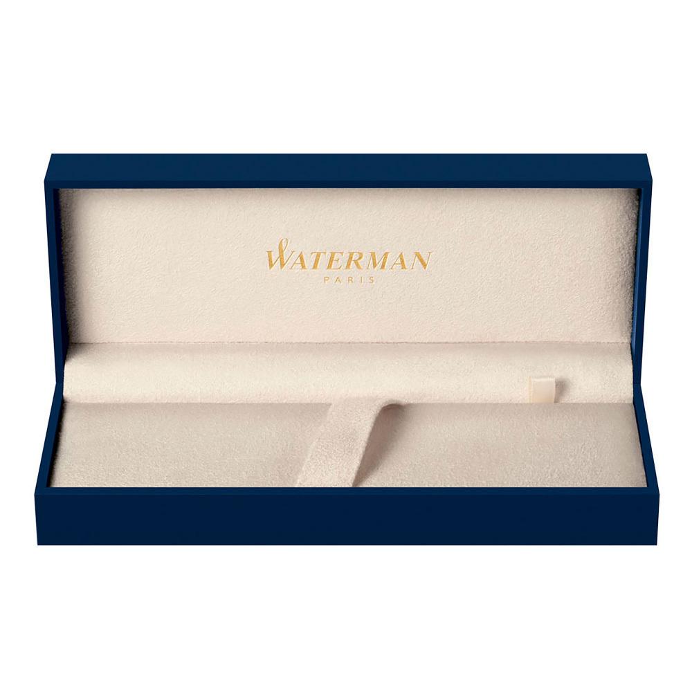 Waterman Carene - Marine Amber GT, шариковая ручка, M