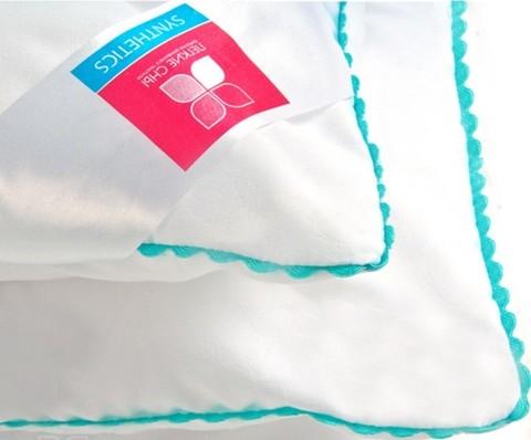 Одеяло теплое из лебяжьего пуха Перси 172x205
