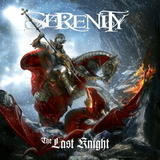 Serenity / The Last Knight (RU)(CD)