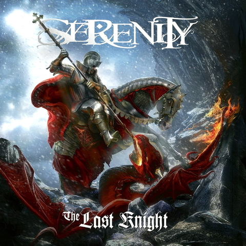Serenity / The Last Knight (RU)(CD)
