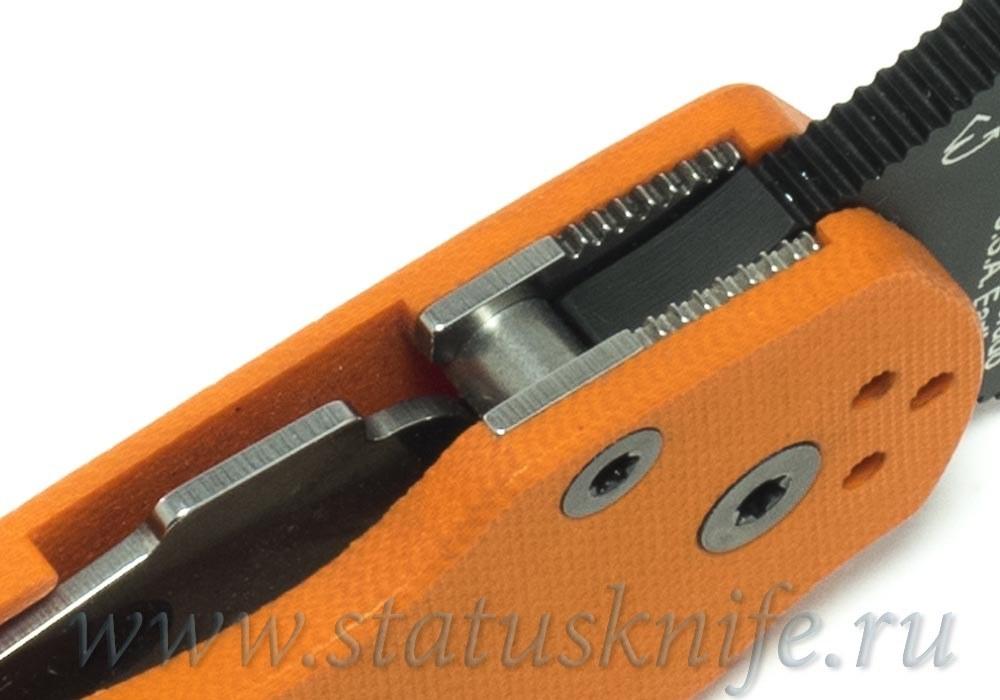 Нож Spyderco Paramilitary 2 C81GPORBK2 limited - фотография