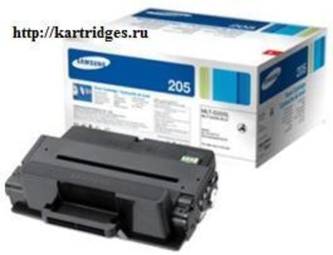 Картридж Samsung MLT-D205E