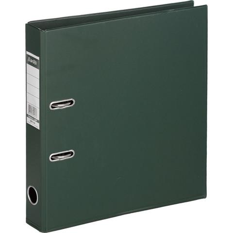 Папка-регистратор Bantex Strong Line 50 мм темно-зеленая